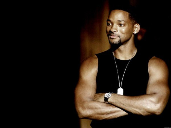 brazos de will smith