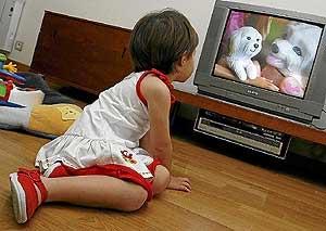 ninios-y-tv