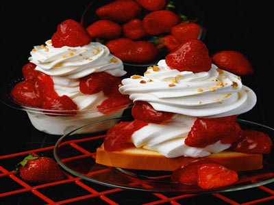frutillas-con-crema