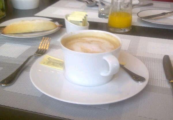 Desayunos para perder peso y ganar energía