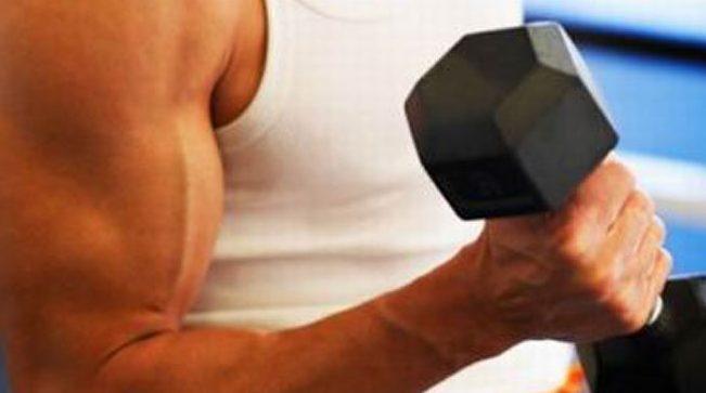 ejercicios para biceps